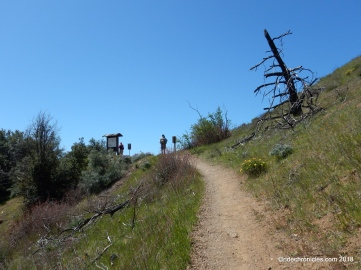 north peak trail