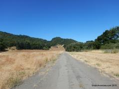 bear creek trail