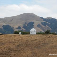 geissberger observatory