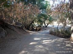 alhambra creek