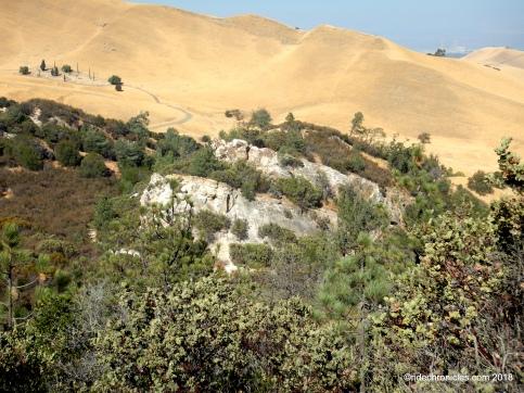 ridge tr
