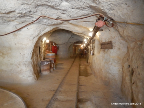 pittsburg mine/Hazel Atlas Portal