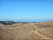 bay area ridge tr