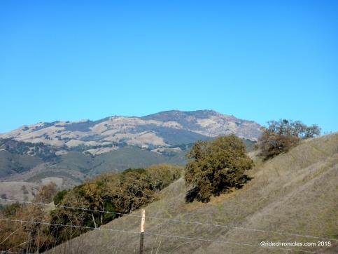 short ridge tr