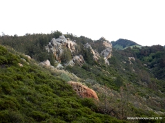 sandstone landscape