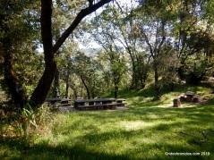 monument picnic area