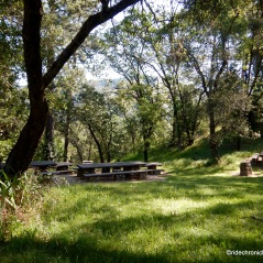 monument picnic area