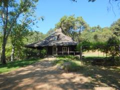 ranger residence