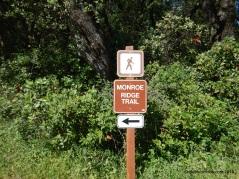 monroe ridge tr