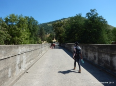 coloma bridge