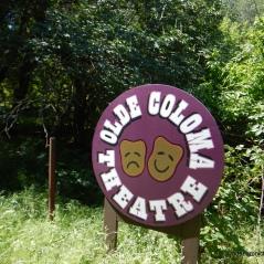 coloma theatre